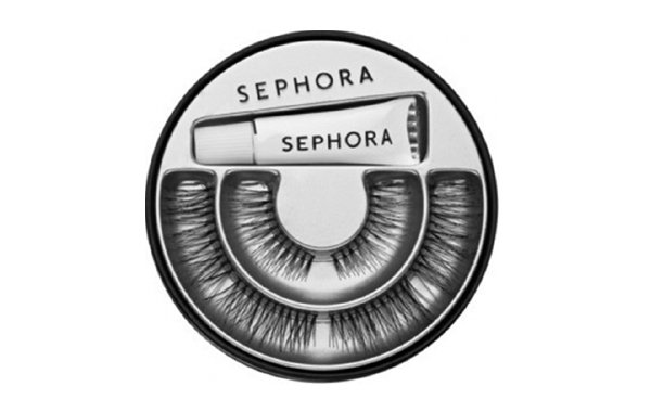 Widespread recall of Sephora Collection false eyelash products