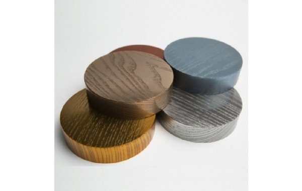 Packaging companies Pujolasos & Decopak team up to launch patented 'metallised wooden' cap for cosmetics