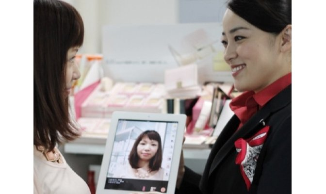 Shiseido teams up with IBM to launch mobile app for brand ambassadors