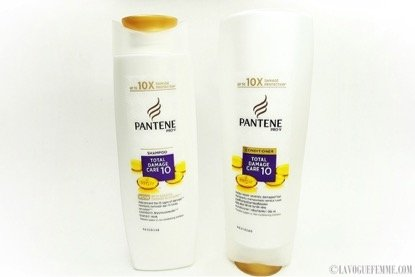 Pantene pioneers new shampoo for customers in Pakistan