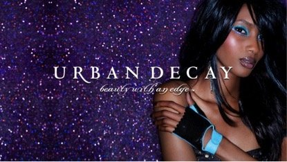 L'Oreal launches Urban Decay in Australia