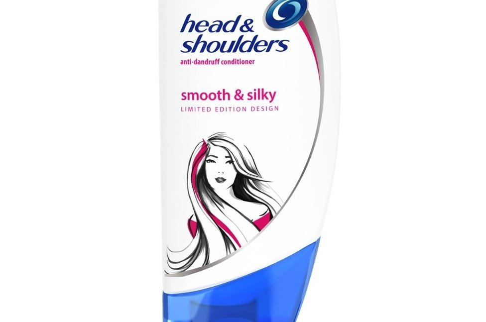 Head & Shoulders launches limited edition packaging