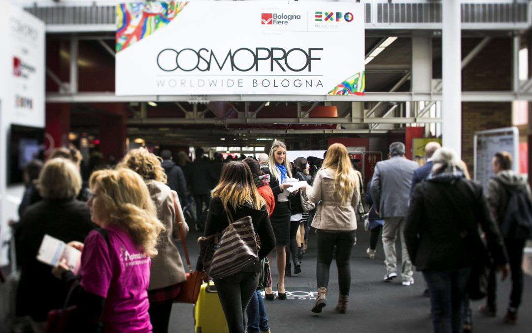 Record number of visitors attend Cosmoprof Worldwide Bologna 2015