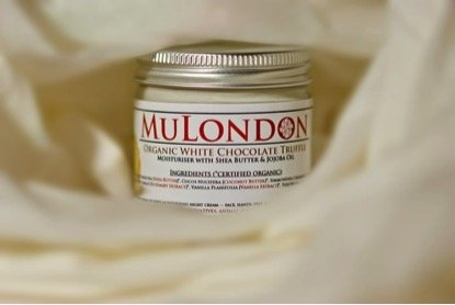 MuLondon wins Viva! Best Vegan Cosmetic Product award