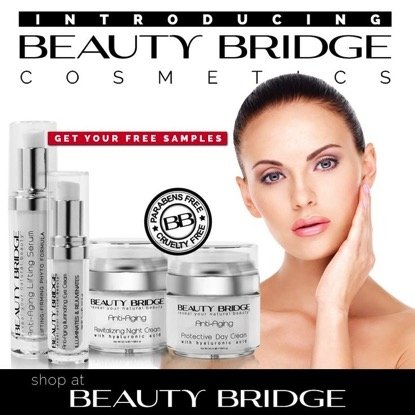 Beauty Bridge launches its own skincare line