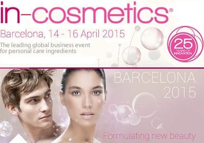 Induchem, Dow Corning and Sederma achieve top ingredient awards at in-cosmetics
