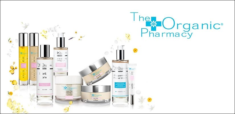 UK cosmetics company The Organic Pharmacy announces expansion to Dubai