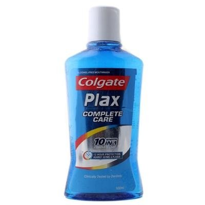Colgate-Palmolive India mouthwash patent thwarted due to ancient medicine conflicts