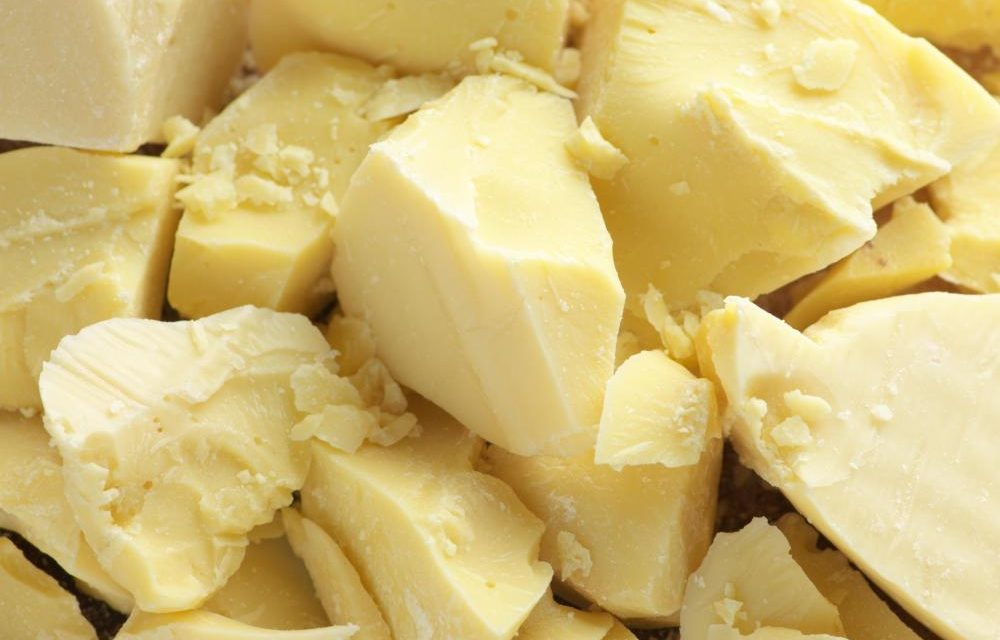 Scientists discover melting point gene in cocoa butter