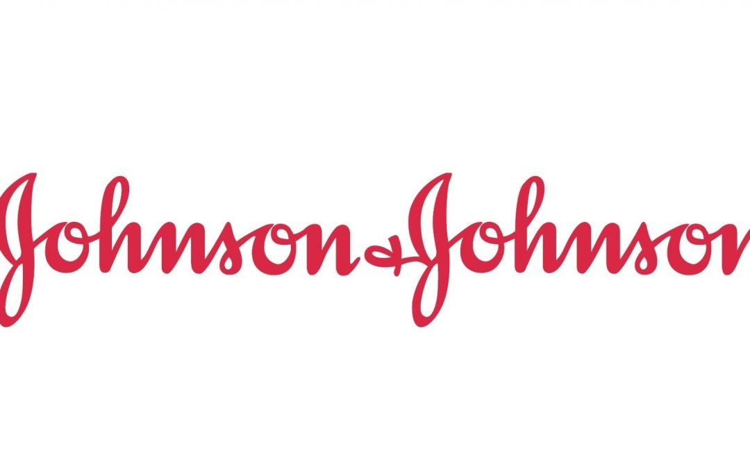Johnson & Johnson reports sales of US$17.4bn during Q1