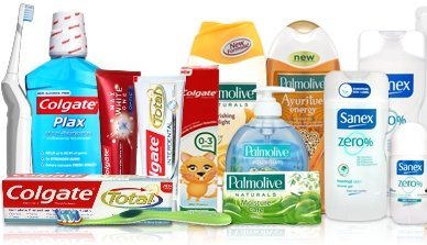 Colgate-Palmolive net sales during fourth quarter 2014 down by 3 percent