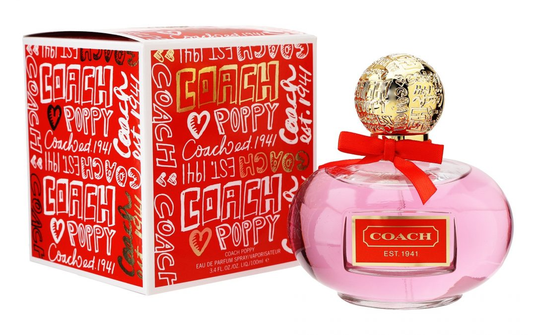 Coach licences its fragrance business to Inter Parfums