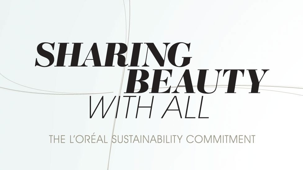 L'Oreal shares successes of its sustainability programme Sharing Beauty With All