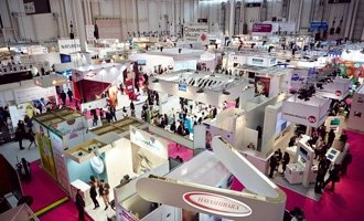 Record number of visitors attended in-cosmetics Barcelona 2015