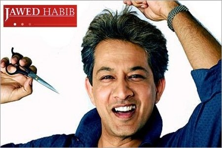 Jawed Habib launches retail line though network of 484 salons in India
