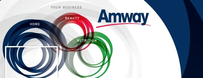 Amway appoints former Apple Worldwide Sales VP to role of Chief Financial Officer
