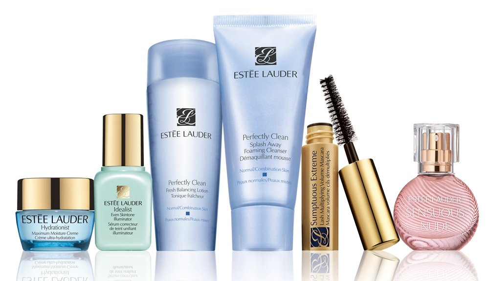 Estée Lauder third quarter net sales increase due to popularity of makeup and haircare brands