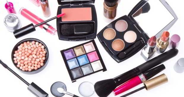 Global cosmetics market is expected to reach value of US$390.07bn by 2020