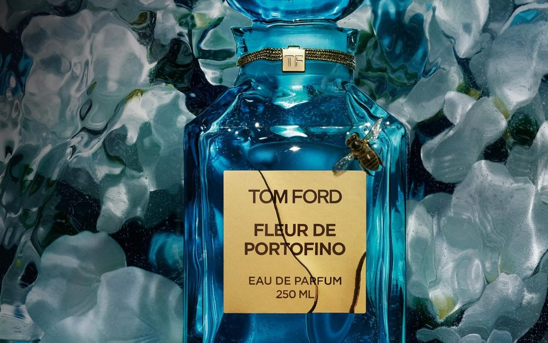 Guillaume Jesel promoted to Senior Vice President/Global General manager Tom Ford Beauty to oversee brand launch in China