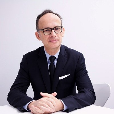Shiseido taps NARS President Louis Desazars as new CEO of Shiseido Europe