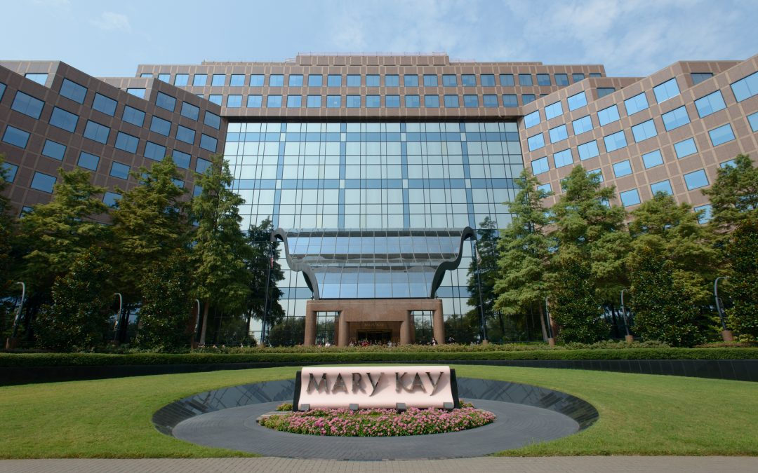 Mary Kay considers US$100 million investment in manufacturing facility