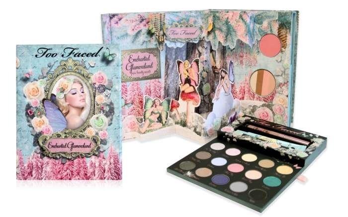 Too Faced Cosmetics gains new majority shareholder in UK firm General Atlantic