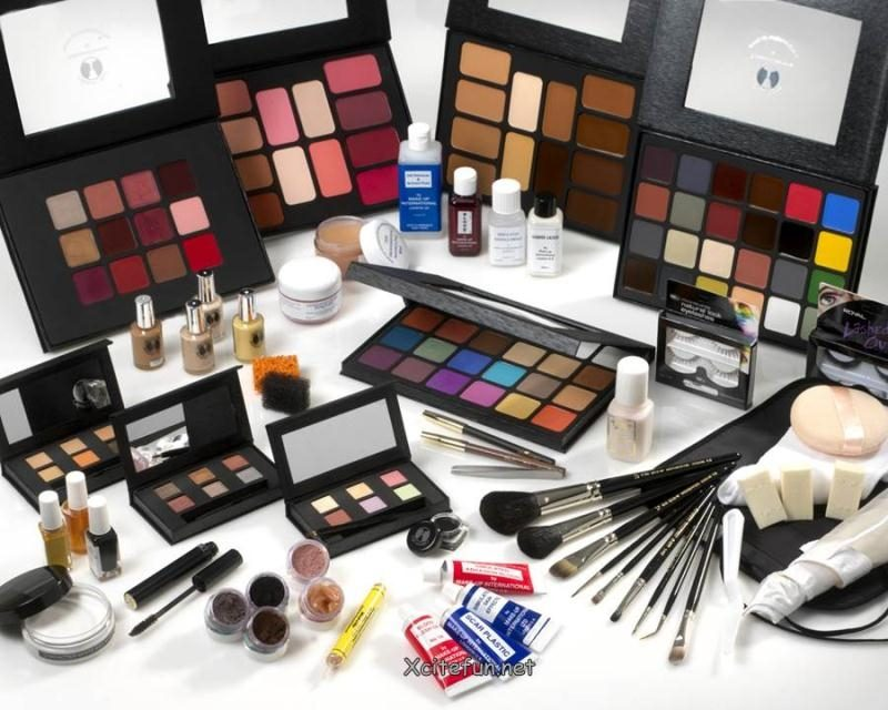 Women's cosmetics market in India predicted to register CAGR of 16 percent