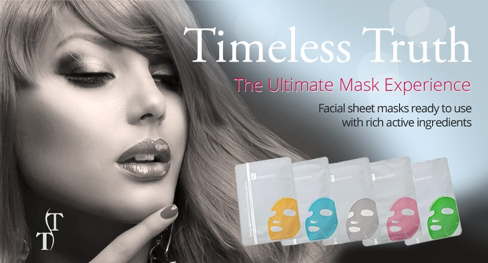 Taiwanese skin care manufacturer Timeless Truth signs UAE distribution deal with INDEX