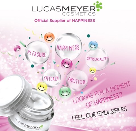 IFF moves into cosmetic ingredients market with acquisition of Lucas Meyer Cosmetics for US$283 million