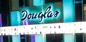 CVC to sell off Douglas?