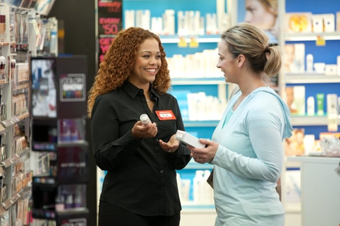 CVS Health acquires Target's Pharmacies and Clinics for US$1.9 billion