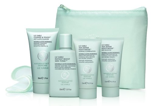 Avon sells Liz Earle skincare brand to Walgreens Boots Alliance for £140m