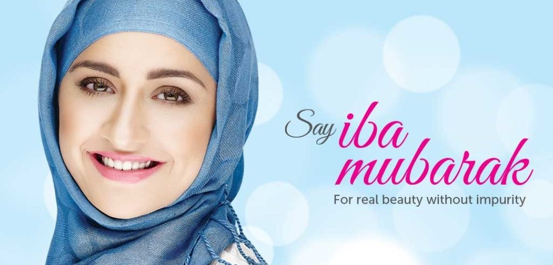 Indian halal cosmetics start-up Iba Halal Care to enter South African market by year-end