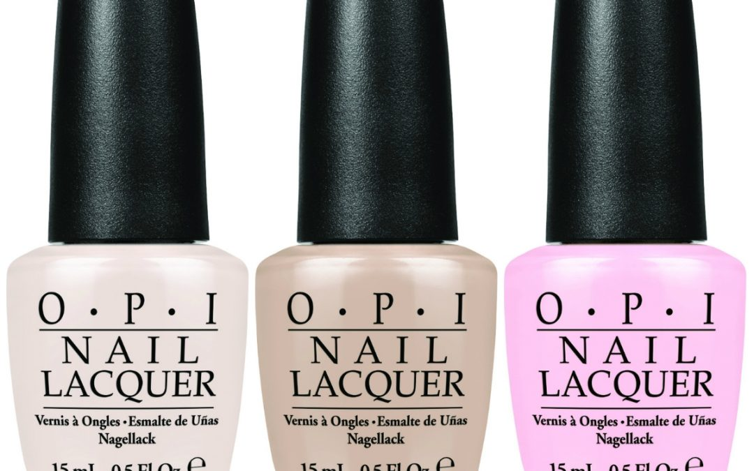 Leading nail care brand OPI joins CAVI Brands South African portfolio