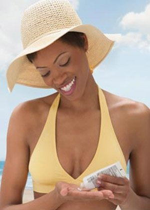 First sunblock targeted at people of colour – dermatological niche or marketing ploy?