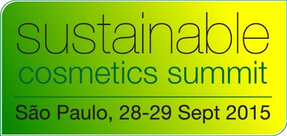 Sustainable Cosmetics Summit 2015 will focus on links between food and cosmetics industries