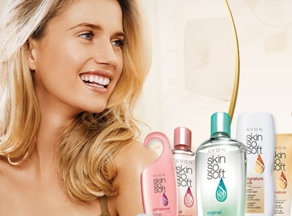 Avon seeks private equity investment through stake sale