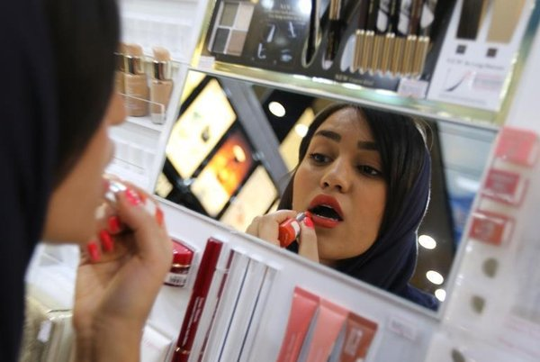 Saudi Arabia personal care and beauty market booming