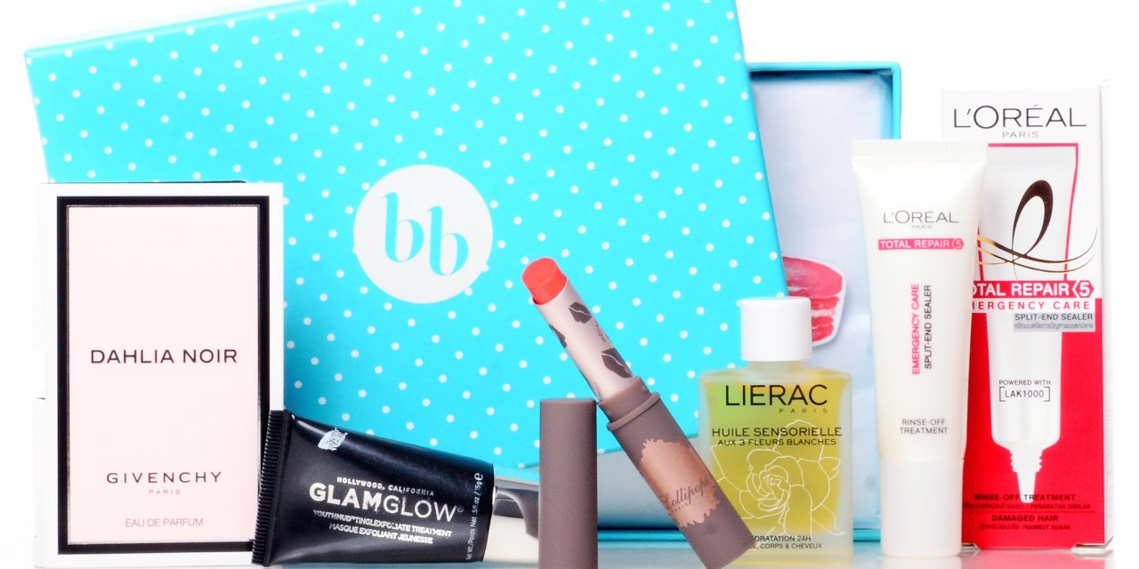Australian beauty subscription service Bellabox to launch in China