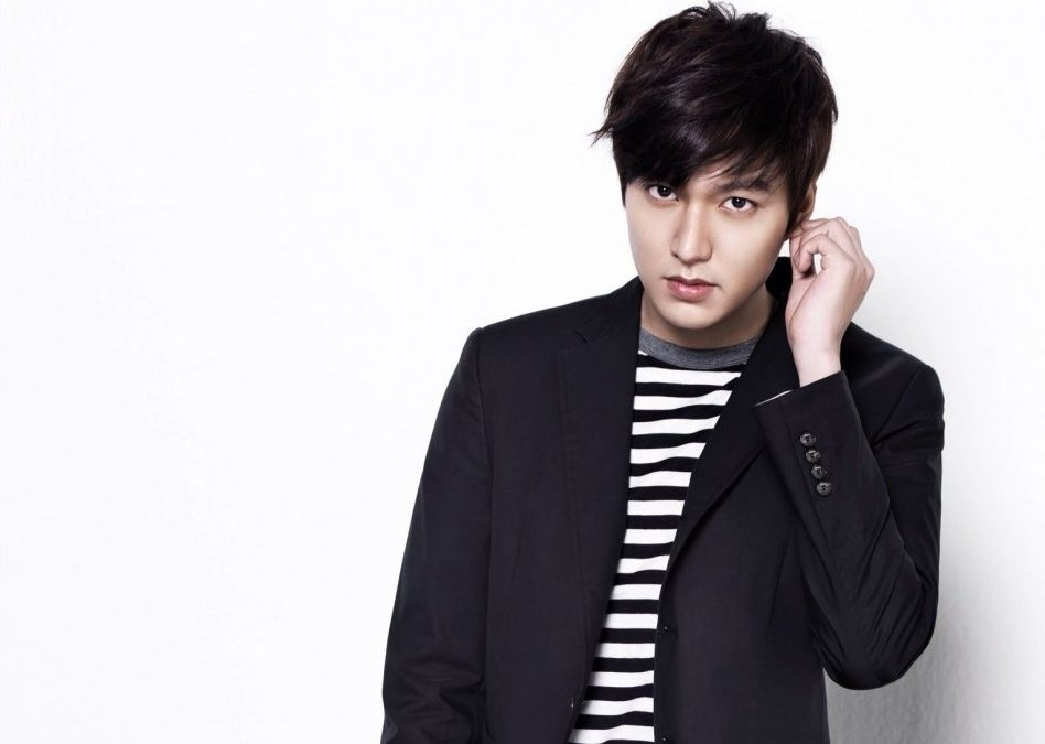 South Korean Actor Lee Min Ho wins case against cosmetics company