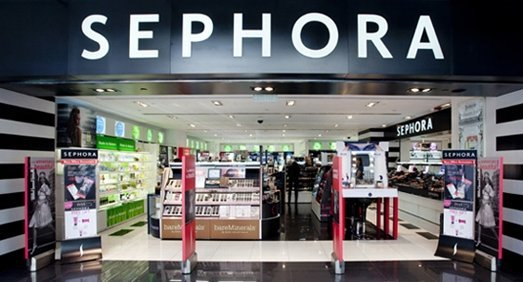 Arvind to run Sephora's Indian operations – 40 new stores planned by 2020