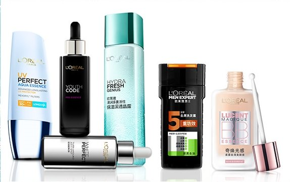 L'Oréal wins CNY1 million plus costs in Chinese intellectual property lawsuit