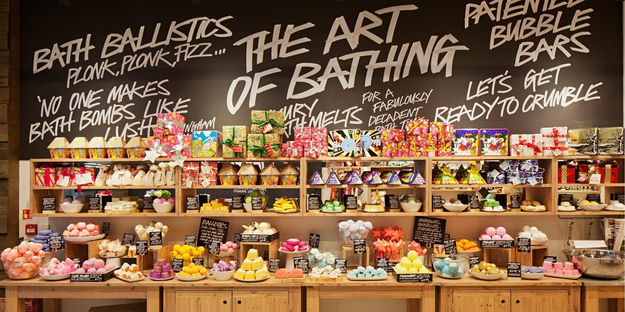 Lush set to expand its foothold on Middle East