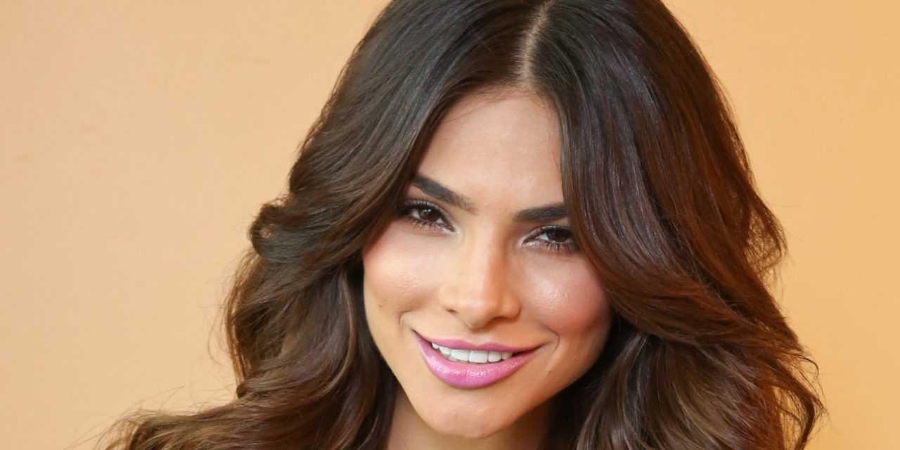 Mexican TV host Alejandra Espinoza becomes newest beauty ambassador for Revlon