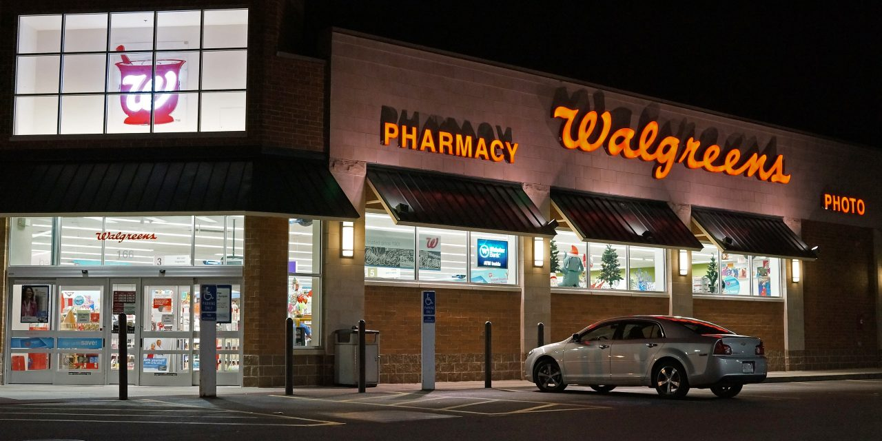Walgreens Boots Alliance to create drugstore giant with Rite Aid acquisition