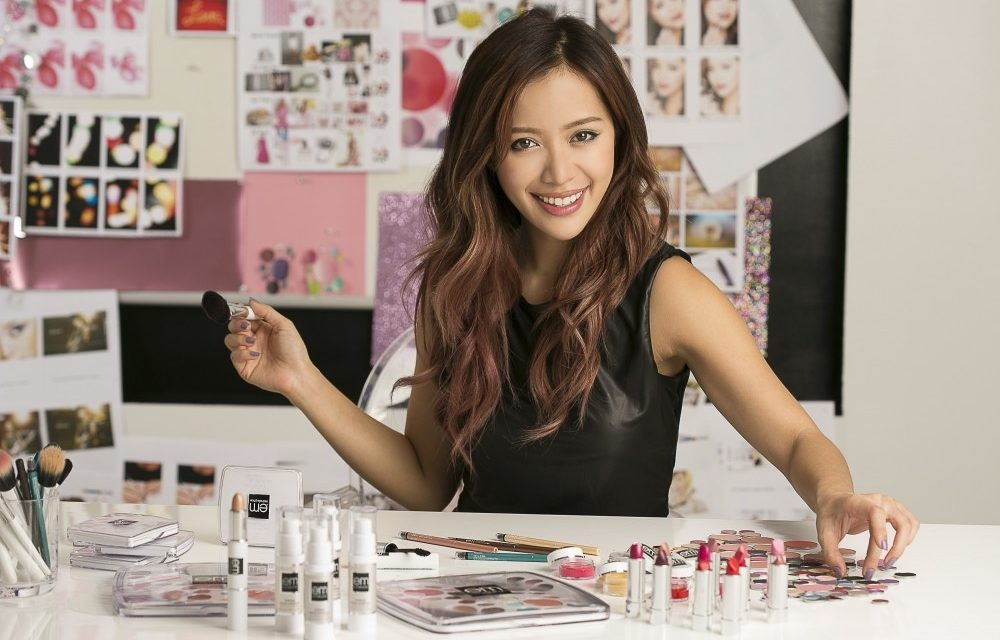Em Michelle Phan beauty line goes full circle following L'Oreal deal