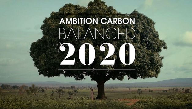 L'Oréal sets 'carbon balanced' goal for 2020