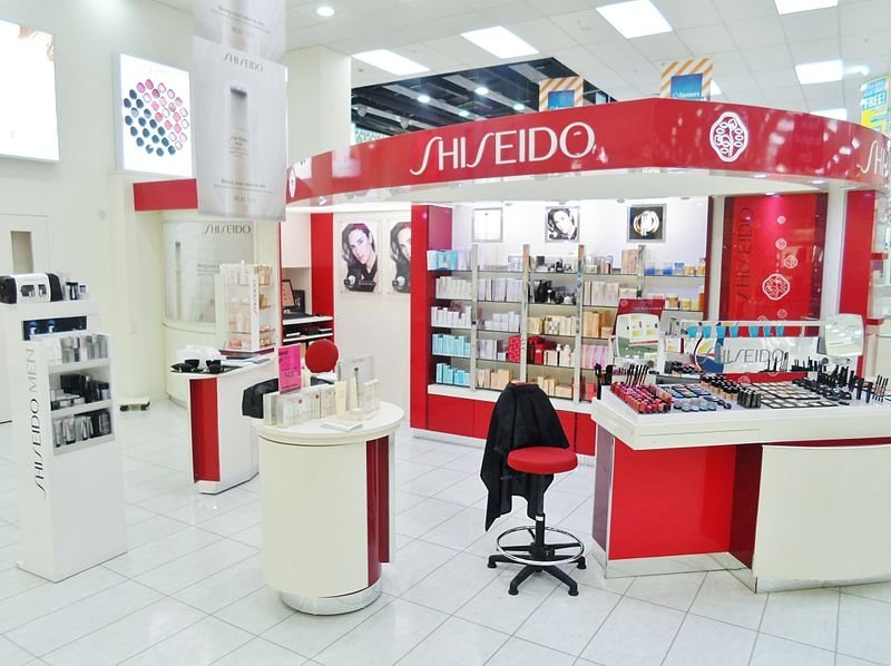 New Singapore-based Global Travel Retail team for Shiseido