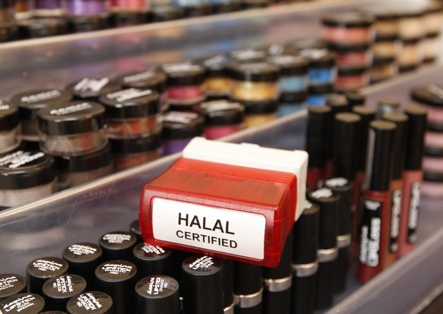 Halal cosmetics continue to grow in popularity