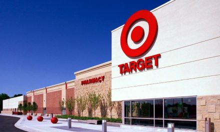Target accused of racial profiling with its security tags